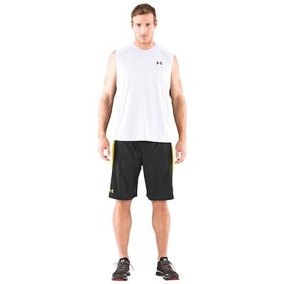 Camiseta Regata Under Armour Tech - Masculina
