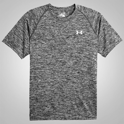 Camiseta Under Armour Tech Novelty - Masculina