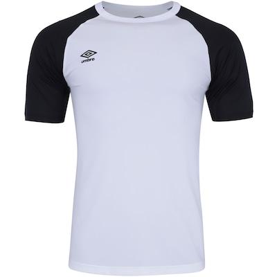 Camisa Umbro Trinity - Masculina 0e5ecaa126b0f
