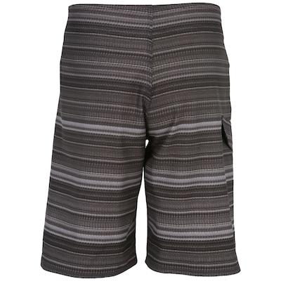 Bermuda Hang Loose Ministripe - Masculina