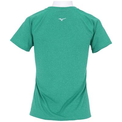 Camiseta Mizuno Inspire 3 - Feminina