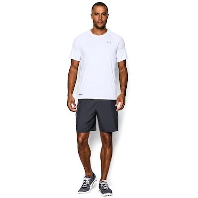 Camiseta Under Armour Run Flyweight - Masculina