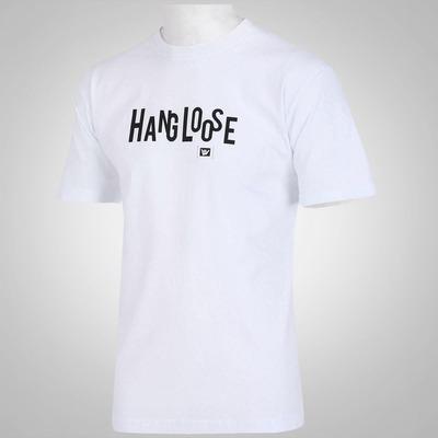 Camiseta Hang Loose Change
