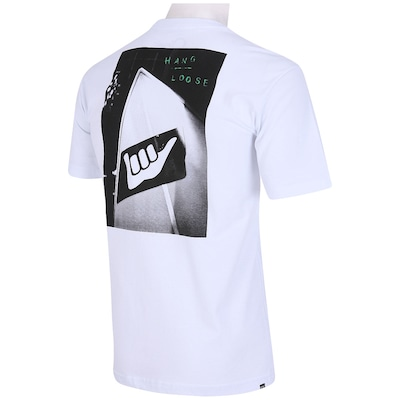 Camiseta Hang Loose First