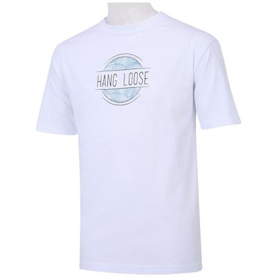 Camiseta Hang Loose Sunset – Masculina