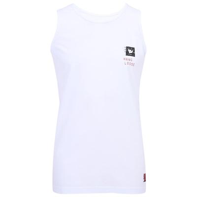 Camiseta Regata Hang Loose Noronha – Masculina