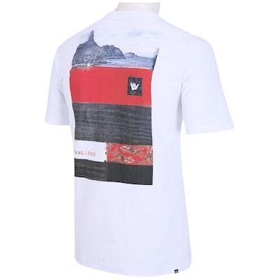 Camiseta Hang Loose Noronha