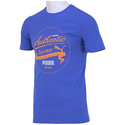 Camiseta Puma Est 828367