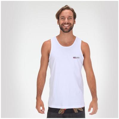 Camiseta Regata Hang Loose Gamble
