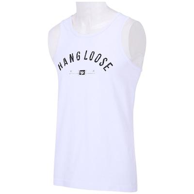 Camiseta Regata Hang Loose Riders