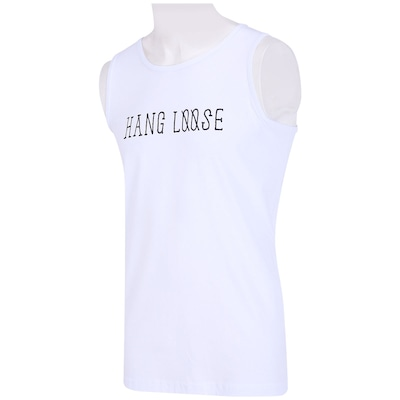 Camiseta Regata Hang Loose Roots
