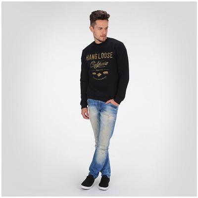 Blusão Hang Loose Surfriders - Masculino