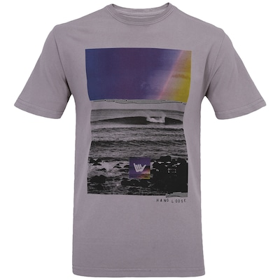 Camiseta Hang Loose Sun – Masculina