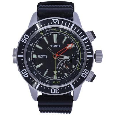 Relógio Masculino Analógico Timex T2N810PL