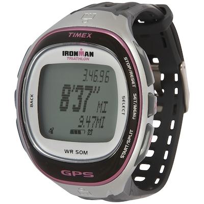 Monitor Cardíaco Digital Timex T5K630RA