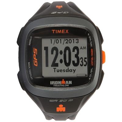 Monitor Cardíaco Digital Timex T5K742RA