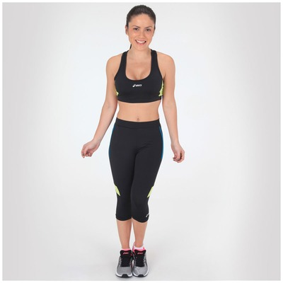 Calça Legging Capri Asics 3/4 Tight – Feminina
