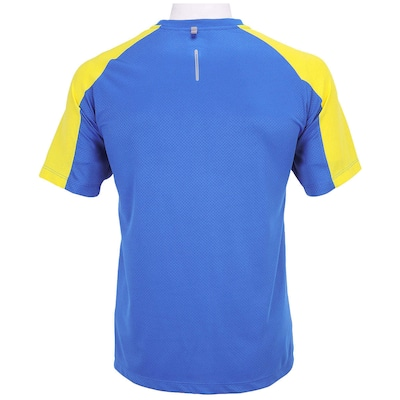 Camiseta Mizuno Prorunner 4 - Masculina