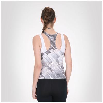 Camiseta Regata Asics W2055 - Feminina