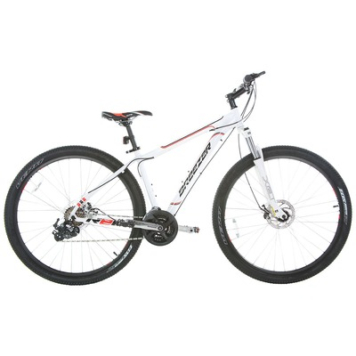 Bicicleta Breezer Storm 1 0 - Aro 29 - Freio a Disco - Câmbio Traseiro Shimano - 21 Marchas