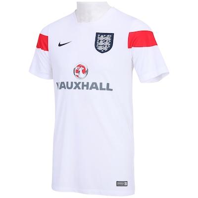 Camisa de Treino Nike Inglaterra - Masculina