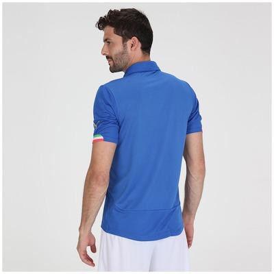 Camisa Puma Seleção Itália I s/n 2014 - Torcedor