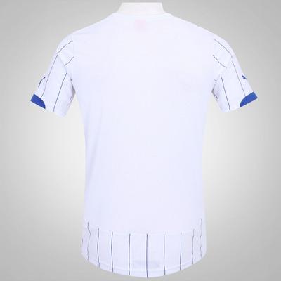 Camisa da Itália II 2014 Puma