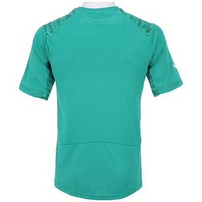 Camisa Puma Seleção Costa do Marfim II - Torcedor