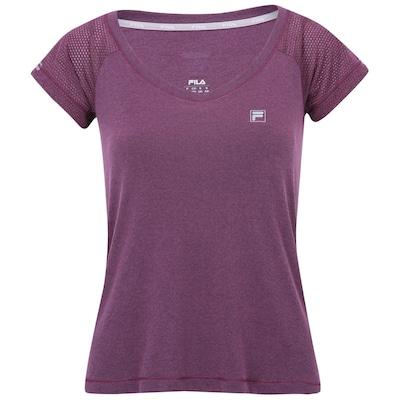 Camiseta Fila Blend - Feminina