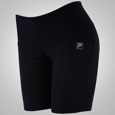 Shorts Fila High Tech New Emana - Feminina