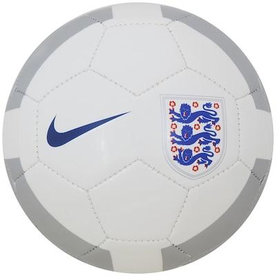 Minibola de Futebol de Campo Nike Inglaterra – Infantil