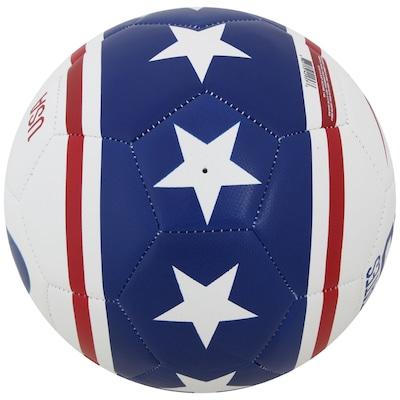Bola de Futebol de Campo Nike Estados Unidos Prestige