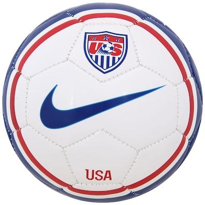 Minibola de Futebol de Campo Nike USA SC2504 – Infantil