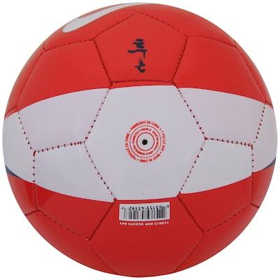 Mini Bola de Futebol de Campo Nike Coreia – Infantil