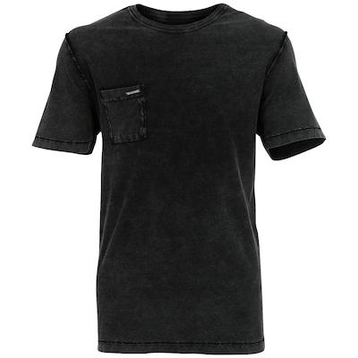 Camiseta Volcom Reversível - Masculina