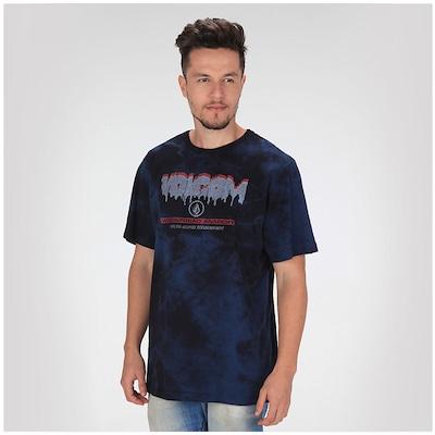Camiseta Volcom Widespread Anarchy