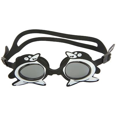 Óculos de Natação Hammerhead Flufy Pinguim - Infantil