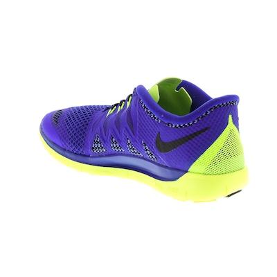 Tênis Nike Free 5.0 - Infantil