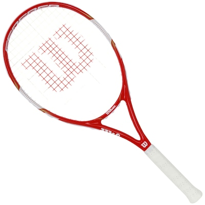Raquete de Tenis Wilson Federer Team 105