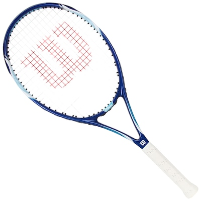 Raquete de Tenis Wilson Aggressor 100