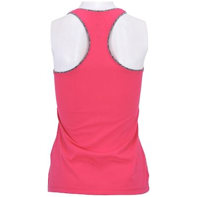 Camiseta Regata Fila Block - Feminina