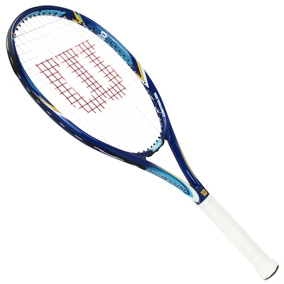 Raquete de Tenis Wilson Aggressor Control 105