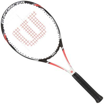 Raquete de Tenis Wilson Enforcer Control 103