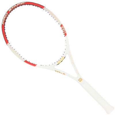 Raquete de Tênis Wilson Pro Staff 100L