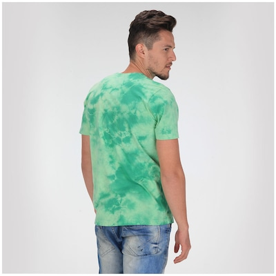 Camiseta Volcom Pistol Brasil - Masculina