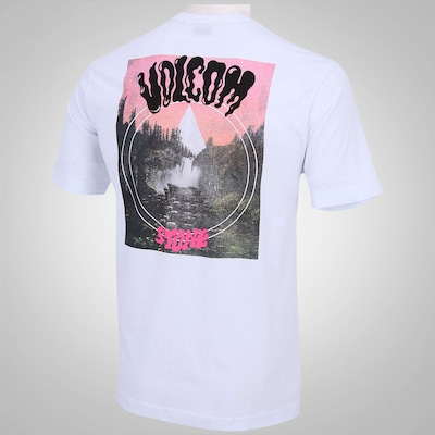 Camiseta Volcom Artillereed - Masculina
