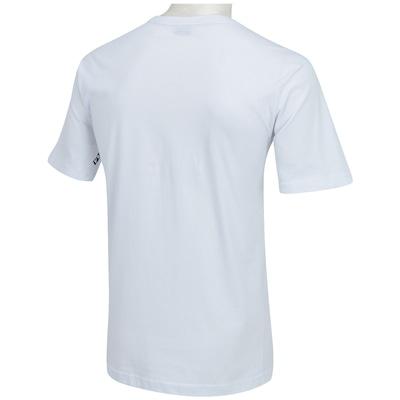 Camiseta Volcom Circle Staple – Masculina