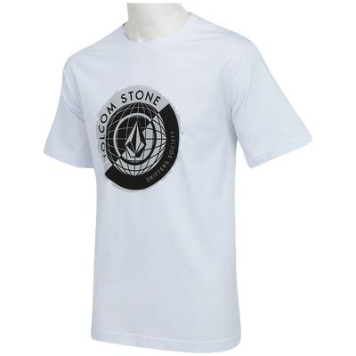 Camiseta Volcom Domination – Masculina