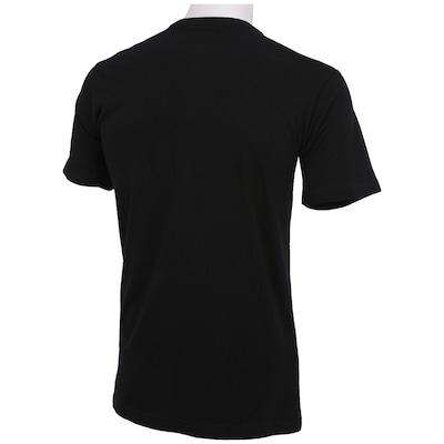 Camiseta Volcom Ozzie Fear Not Fear - Masculina