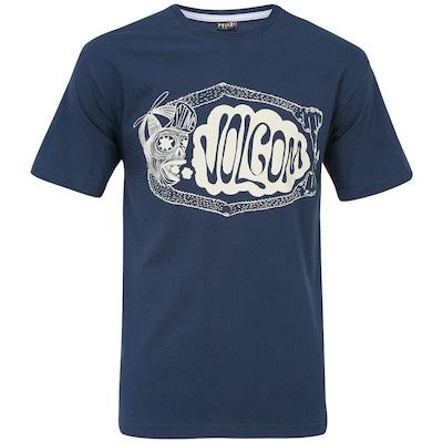 Camiseta Volcom Baked Jerky